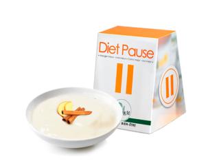 DIET PAUSE 10 JOURS - GOLDEN CANNELLE