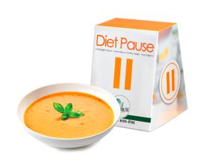 DIET PAUSE 10 JOURS - SOUPE DU SOLEIL
