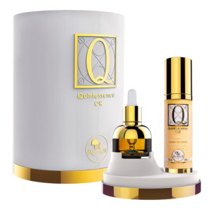 quintessence or