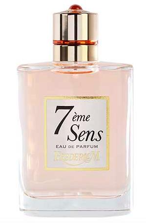 parfum 7eme sens