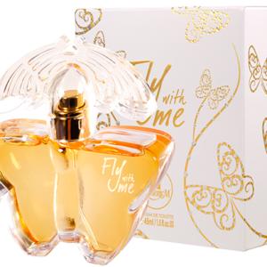 parfum fly