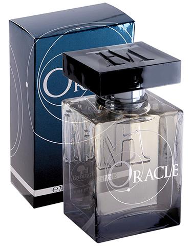 parfum oracle