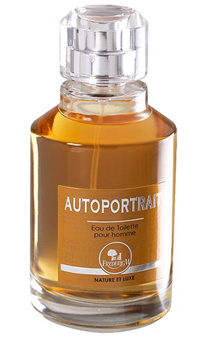 parfum autoportrait